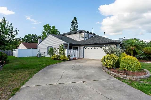 834 Millrace Point, Longwood, FL 32750 (MLS #O5944836) :: Carmena and Associates Realty Group