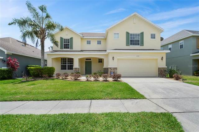 14344 Rockledge Grove Court, Orlando, FL 32828 (MLS #O5944873) :: The Kardosh Team