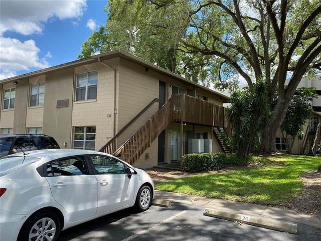 132 W America Street #28, Orlando, FL 32801 (MLS #O5944883) :: Gate Arty & the Group - Keller Williams Realty Smart