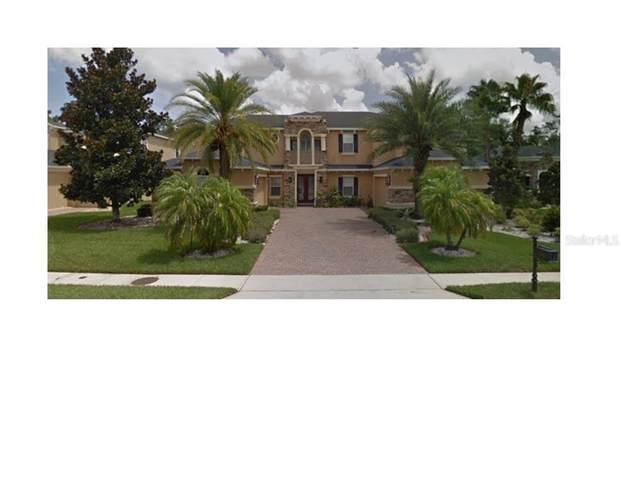 3460 Heirloom Rose Place, Oviedo, FL 32766 (MLS #O5944892) :: The Kardosh Team