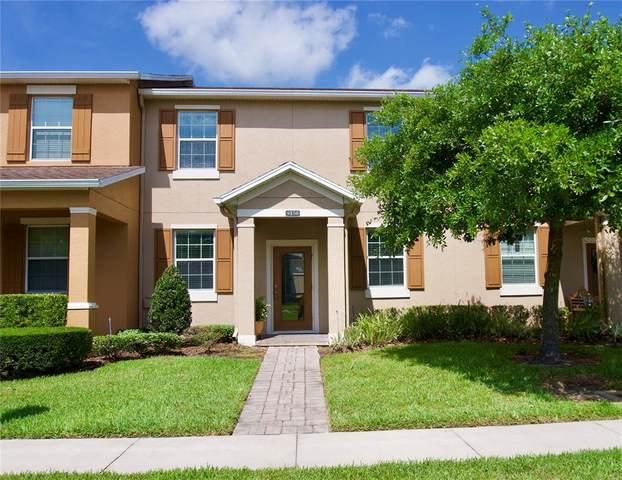 9158 Savannah Grove Lane, Orlando, FL 32832 (MLS #O5944912) :: The Kardosh Team