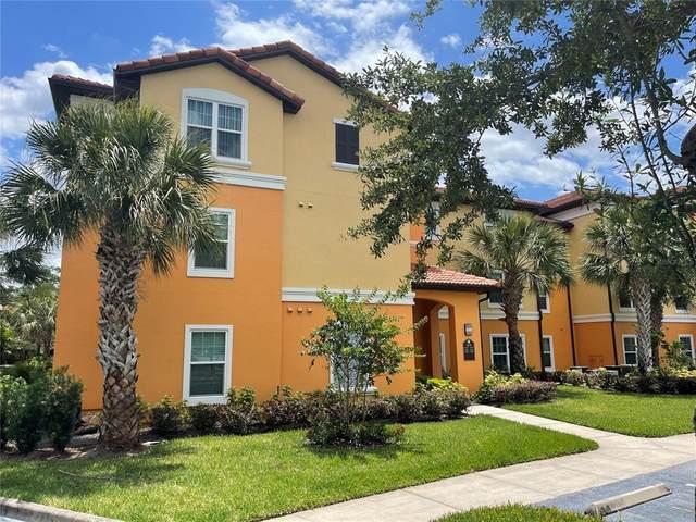 5479 Vineland Road #9210, Orlando, FL 32811 (MLS #O5944921) :: The Kardosh Team