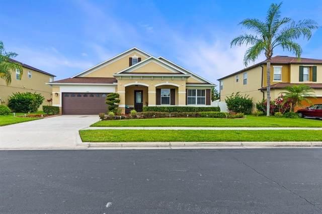 586 First Cape Coral Drive, Winter Garden, FL 34787 (MLS #O5944925) :: RE/MAX Premier Properties