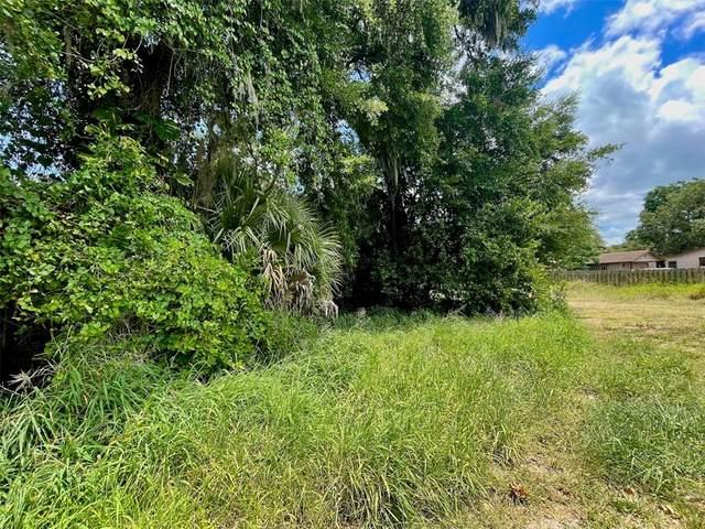 Lot 46 & 47 Ocoee Apopka Road, Apopka, FL 32703 (MLS #O5944934) :: Zarghami Group
