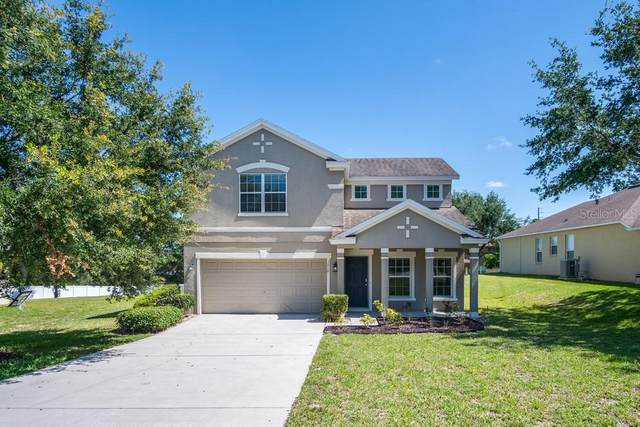 3218 Fawnwood Drive, Ocoee, FL 34761 (MLS #O5944946) :: The Kardosh Team