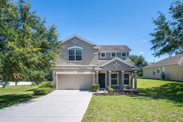3218 Fawnwood Drive, Ocoee, FL 34761 (MLS #O5944946) :: RE/MAX Premier Properties