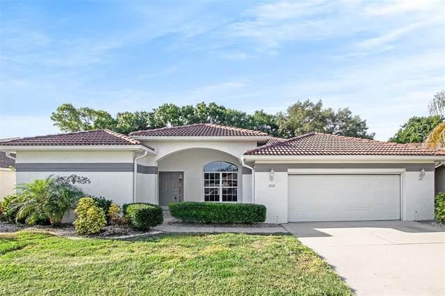 1503 Ventana Drive, Ruskin, FL 33573 (MLS #O5944956) :: Team Bohannon