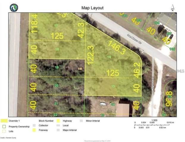 27193 San Marco Drive, Punta Gorda, FL 33983 (MLS #O5944971) :: The Robertson Real Estate Group