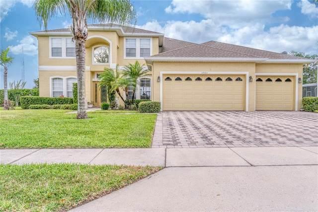 4964 Parkview Drive, Saint Cloud, FL 34771 (MLS #O5945014) :: RE/MAX Premier Properties