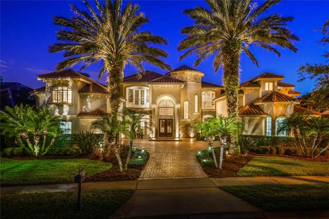 1402 Lake Whitney Drive, Windermere, FL 34786 (MLS #O5945025) :: RE/MAX Premier Properties