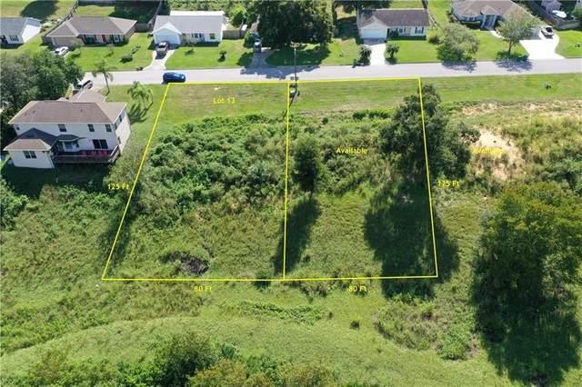 Morningview Drive, Eustis, FL 32726 (MLS #O5945027) :: Armel Real Estate