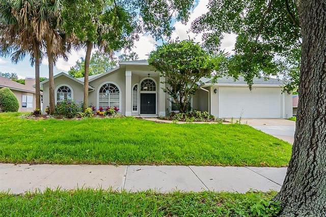 1133 Mission Ridge, Orlando, FL 32835 (MLS #O5945041) :: The Hesse Team