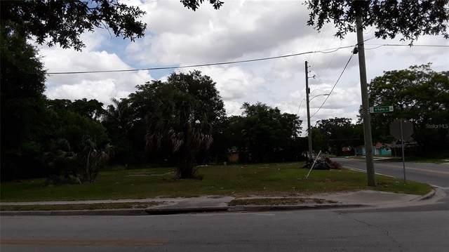 701 W Kaley Avenue, Orlando, FL 32805 (MLS #O5945059) :: Zarghami Group