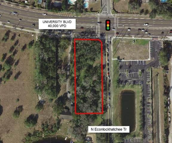 3954 N Econlockhatchee Trail, Orlando, FL 32817 (MLS #O5945068) :: Lockhart & Walseth Team, Realtors