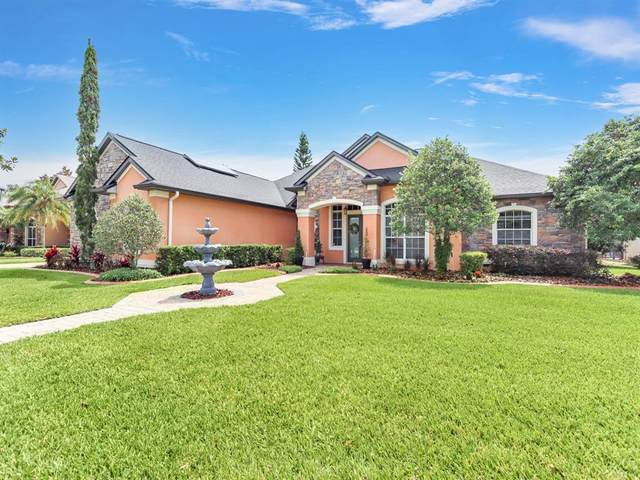 17047 Florence View Drive, Montverde, FL 34756 (MLS #O5945104) :: The Hesse Team