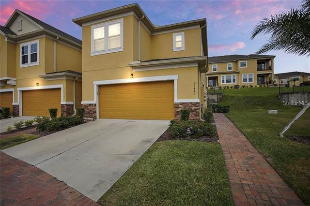 17443 Promenade Drive, Clermont, FL 34711 (MLS #O5945108) :: Baird Realty Group
