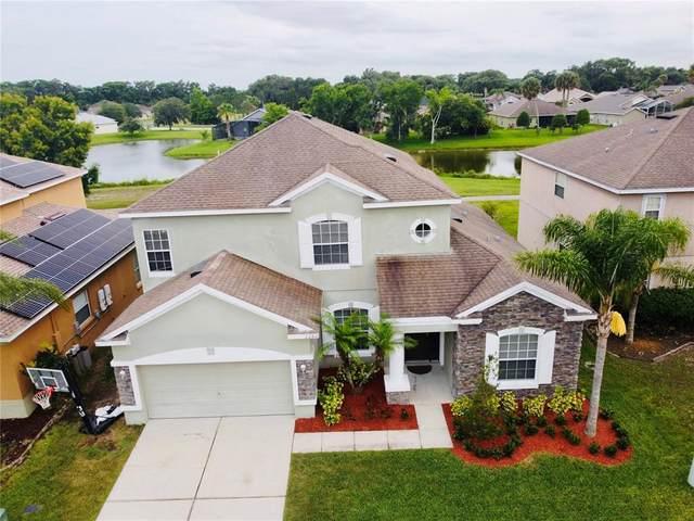 2280 The Oaks Boulevard, Kissimmee, FL 34746 (MLS #O5945129) :: Baird Realty Group