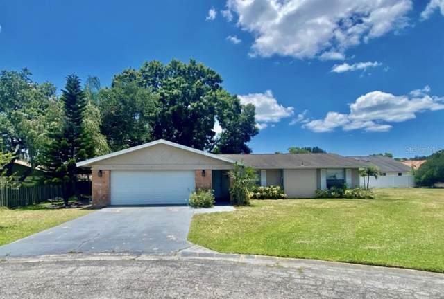5438 Creeping Hammock Way, Sarasota, FL 34231 (MLS #O5945141) :: Baird Realty Group