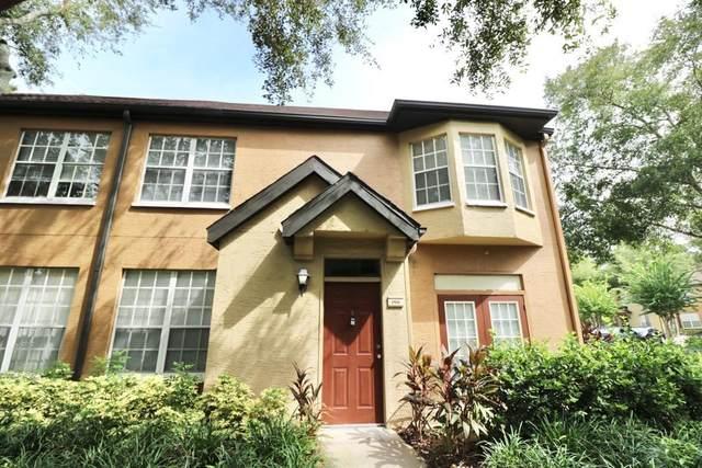 6352 Raleigh Street #1411, Orlando, FL 32835 (MLS #O5945151) :: RE/MAX Premier Properties