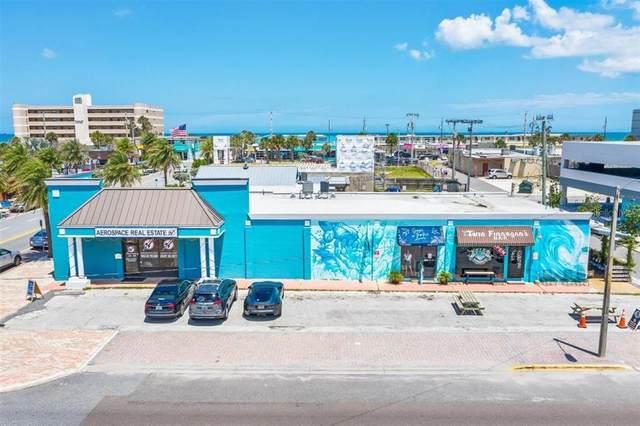 1 S Orlando Avenue, Cocoa Beach, FL 32931 (MLS #O5945156) :: Team Turner