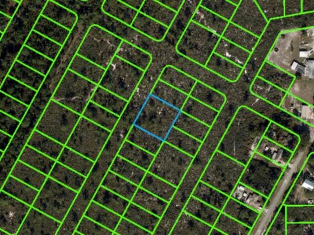 1453 Taft Avenue, Lake Placid, FL 33852 (MLS #O5945193) :: Everlane Realty