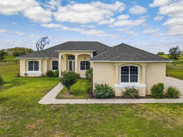 9225 Quiet Lane, Winter Garden, FL 34787 (MLS #O5945214) :: Griffin Group