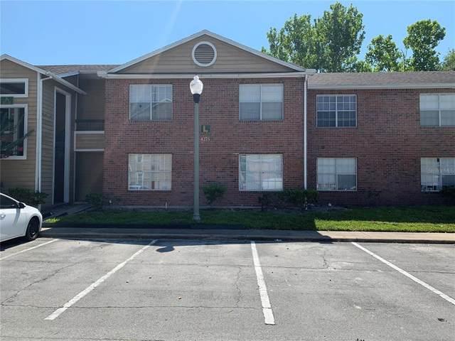 4275 Perkinshire Lane #103, Orlando, FL 32822 (MLS #O5945217) :: The Robertson Real Estate Group