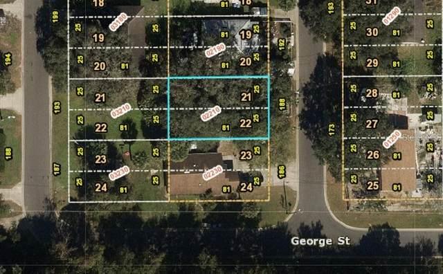 188 Mary Street, Winter Garden, FL 34787 (MLS #O5945270) :: Stellar Home Sales