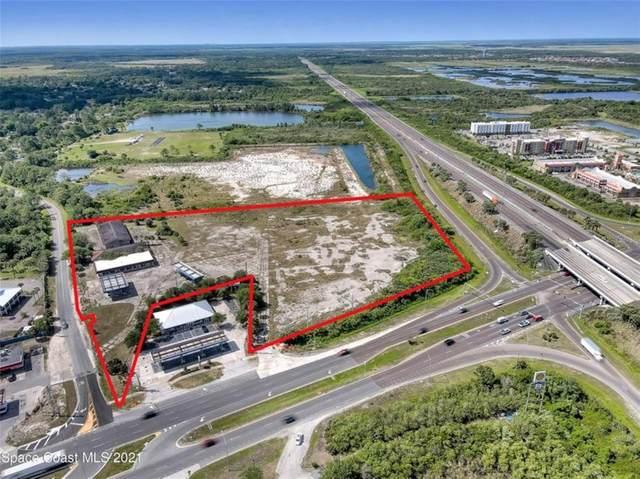 4880 Windover Way, Titusville, FL 32780 (MLS #O5945272) :: Zarghami Group
