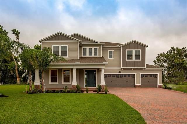 1256 Hull Island Drive, Oakland, FL 34787 (MLS #O5945279) :: Everlane Realty