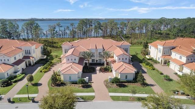 10355 Kensington Shore Drive I-102, Orlando, FL 32827 (MLS #O5945314) :: Zarghami Group