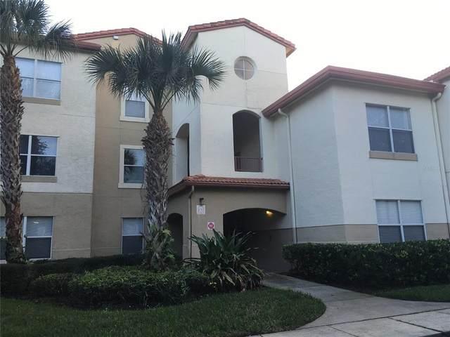 824 Camargo Way #203, Altamonte Springs, FL 32714 (MLS #O5945320) :: Rabell Realty Group