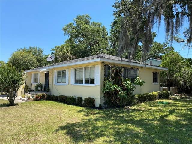 321 S Forest Avenue, Orlando, FL 32803 (MLS #O5945367) :: Your Florida House Team