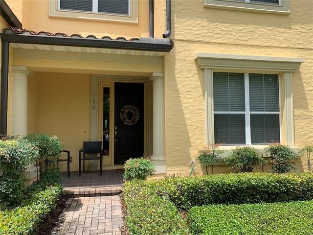 1170 Charming Street, Maitland, FL 32751 (MLS #O5945373) :: Pepine Realty