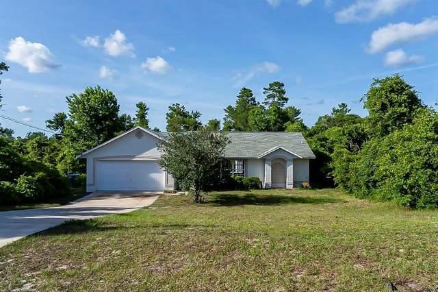 1775 Barrow Street, Deltona, FL 32725 (MLS #O5945424) :: Lockhart & Walseth Team, Realtors