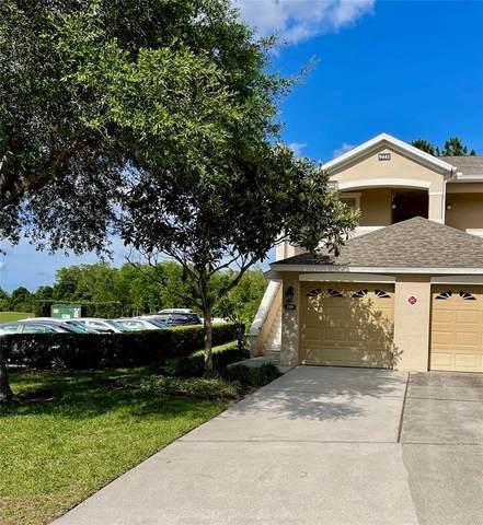 9441 E Myrtle Creek Lane NE #209, Orlando, FL 32832 (MLS #O5945441) :: The Light Team