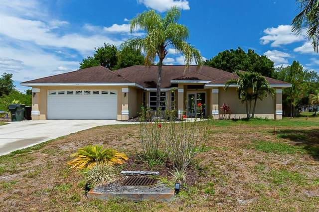 1172 Torgerson Street, North Port, FL 34291 (MLS #O5945493) :: The Hustle and Heart Group
