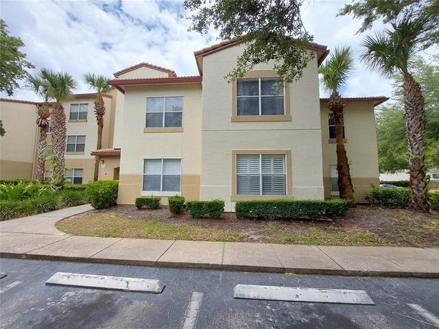 822 Camargo Way #209, Altamonte Springs, FL 32714 (MLS #O5945498) :: Stellar Home Sales