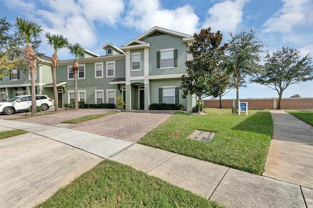 2420 Caravelle Circle, Kissimmee, FL 34746 (MLS #O5945529) :: The Robertson Real Estate Group