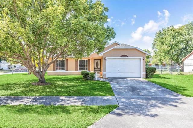943 Whisler Court, Saint Cloud, FL 34769 (MLS #O5945538) :: The Robertson Real Estate Group