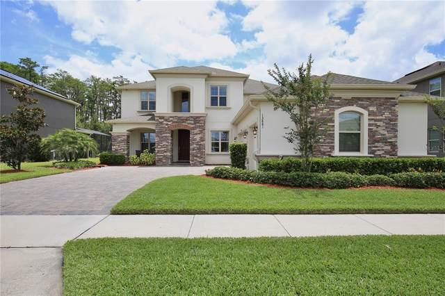 13881 Jomatt Loop, Winter Garden, FL 34787 (MLS #O5945577) :: Armel Real Estate