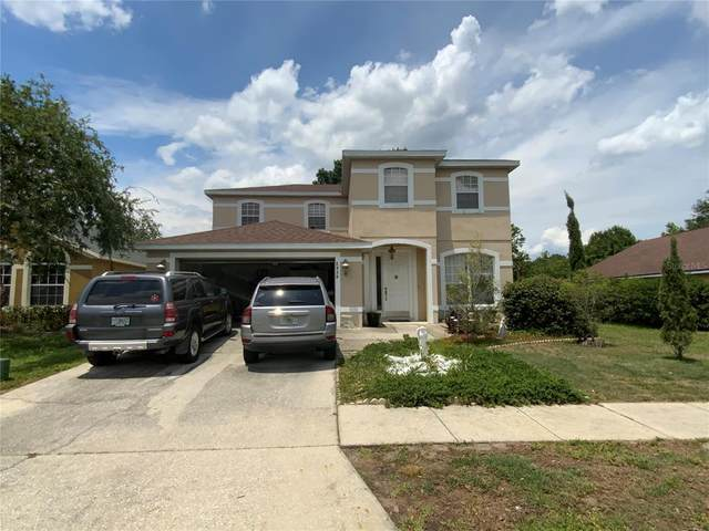 2938 Egrets Landing Drive, Lake Mary, FL 32746 (MLS #O5945583) :: Pepine Realty