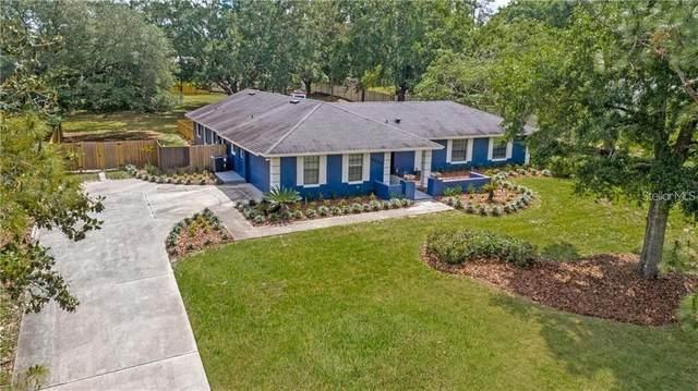 2038 W Crowley Circle, Longwood, FL 32779 (MLS #O5945710) :: Everlane Realty