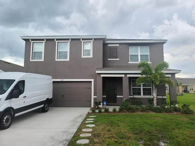 Palm Bay, FL 32908 :: Griffin Group