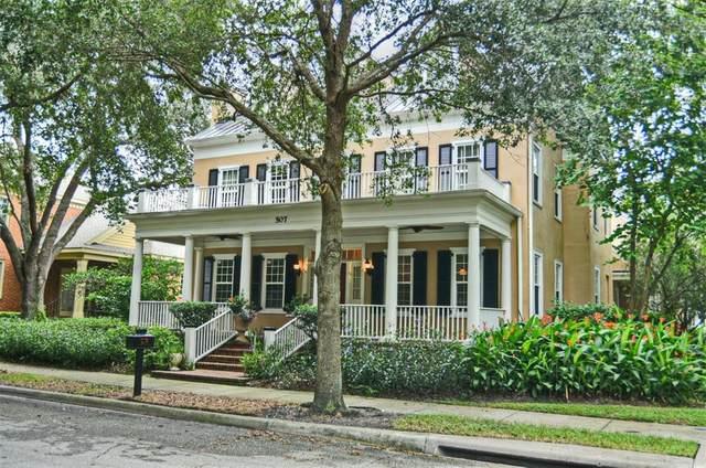 507 Longmeadow Street, Celebration, FL 34747 (MLS #O5945920) :: The Home Solutions Team | Keller Williams Realty New Tampa