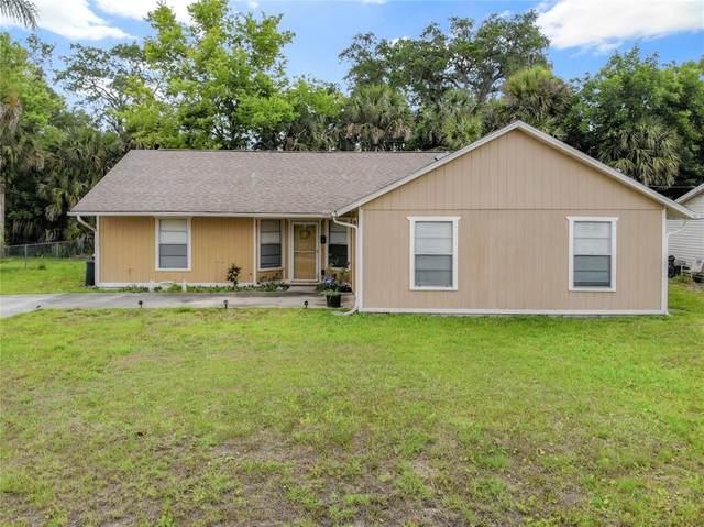 3217 Woodland Drive, Edgewater, FL 32141 (MLS #O5945987) :: Zarghami Group