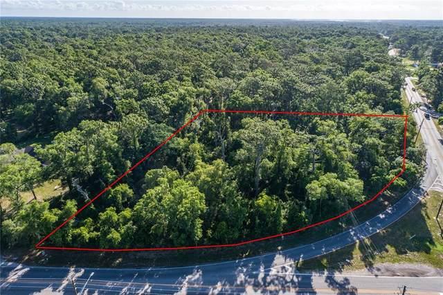 5011 Mount Plymouth Road, Apopka, FL 32712 (MLS #O5946013) :: Armel Real Estate