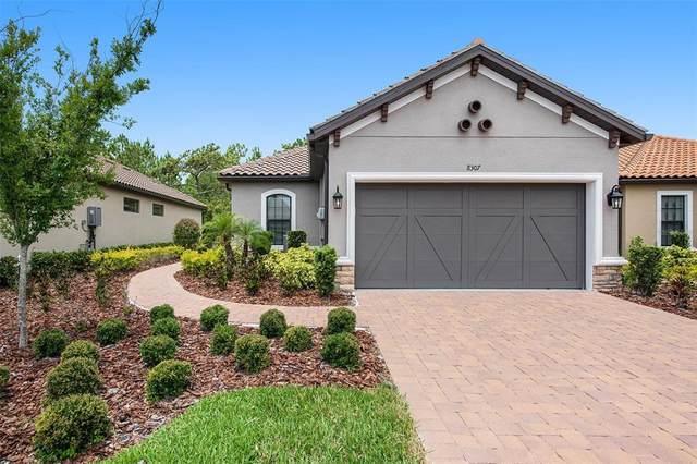 8307 Alberata Vista Drive, Tampa, FL 33647 (MLS #O5946071) :: Team Bohannon