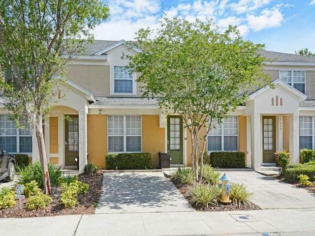 7671 Otterspool Street, Kissimmee, FL 34747 (MLS #O5946135) :: Alpha Equity Team