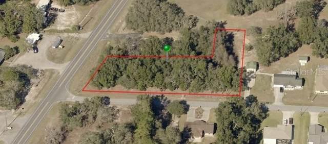 8621 S Florida Avenue, Floral City, FL 34436 (MLS #O5946157) :: Armel Real Estate